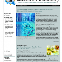 2006 Winter eZine