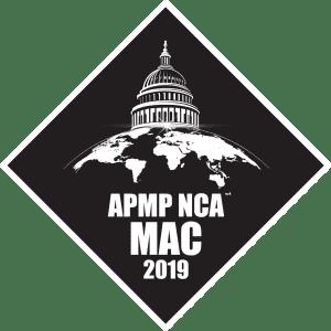 APMP MAC 2019 Logo