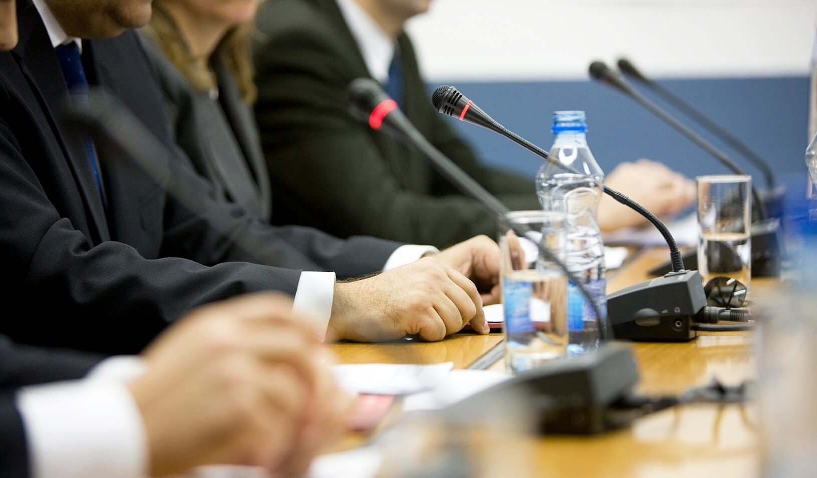 Business Panel