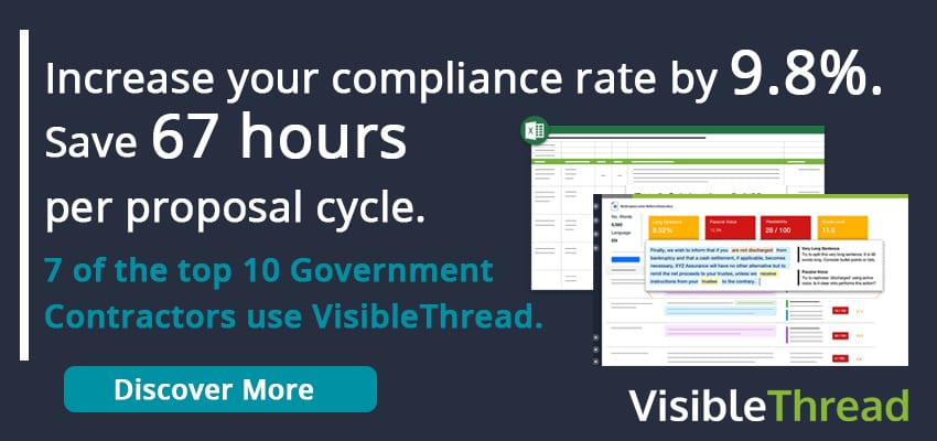 VisibleThrad – Compliance and Efficiency – 850 x 400