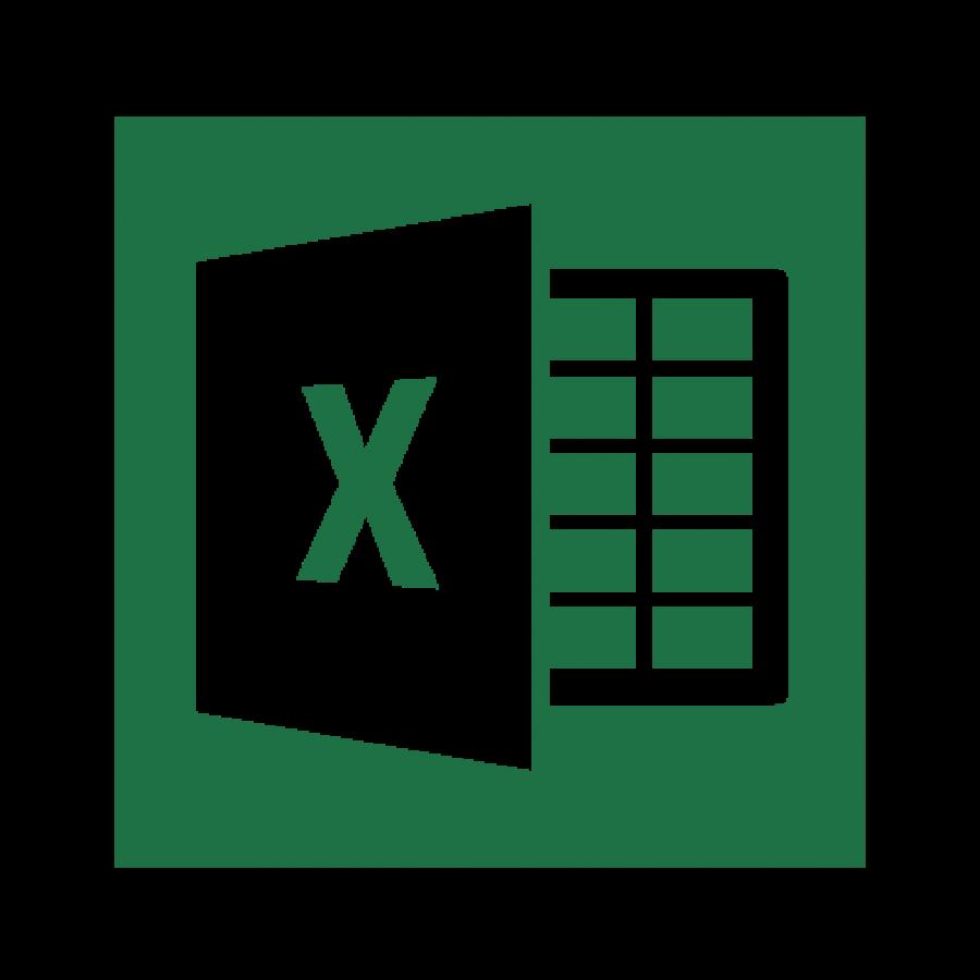 Excel Scoring Spreadsheet